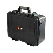 Тип EPC 014 средний кейс пластиковый ударопрочный герметичный внутренние размеры (390×265×110) мм
