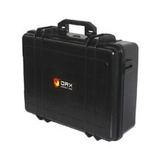 Тип EPC 018 большой кейс пластиковый ударопрочный герметичный внутренние размеры (528×386×180) мм