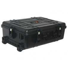 Тип EPC 020 большой кейс пластиковый ударопрочный герметичный внутренние размеры (590×420×190) мм