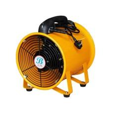 SHT-30 портативный вентилятор для продувки колодцев