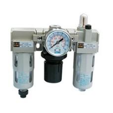 TC2000, TC3000, TC4000, TC5000 блоки подготовки воздуха