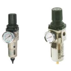 TW2000, TW3000, TW4000, TW5000 фильтры-регуляторы давления