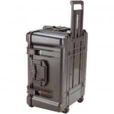 Тип 68/6800 кейс пластиковый герметичный ударопрочный внутренние размеры (590×425×295) мм