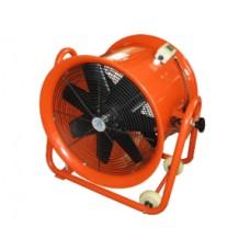 SHT-50 портативный вентилятор для продувки колодцев на мобильной регулируемой стойке