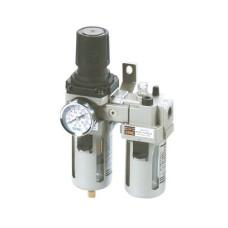 TC2010, TC3010, TC4010, TC5010 блоки подготовки воздуха