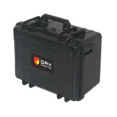 Тип EPC 011 малый кейс пластиковый ударопрочный герметичный внутренние размеры (255×185×140) мм